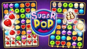 Trucchi Sugar POP Puzzle Master gratuiti