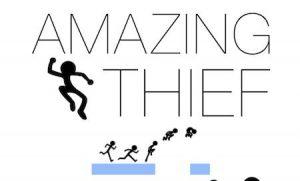 Trucchi Amazing Thief gratuiti