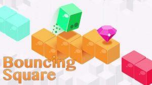 Trucchi Bouncing Square gratuiti