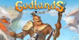 Trucchi Godlands sempre gratuiti