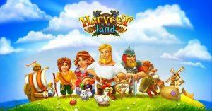 Trucchi Harvest Land sempre gratuiti