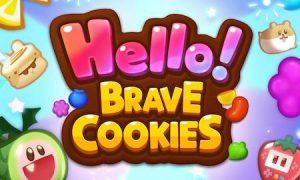 Trucchi Hello Brave Cookies gratuiti