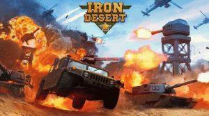 Trucchi Iron Desert Fire Storm gratuiti