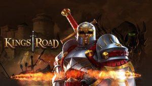Trucchi KingsRoad sempre gratuiti