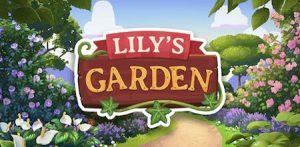 Trucchi Lily's Garden sempre gratuiti