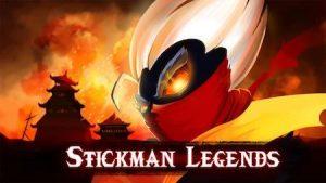 Trucchi Stickman Legends gratuiti