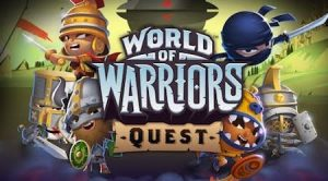 Trucchi World of Warriors Quest gratuiti