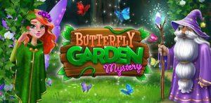 Trucchi Butterfly Garden Mystery Match gratuiti
