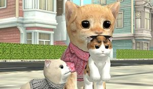 Trucchi Cat Sim Online gratuiti
