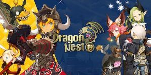 Trucchi Dragon Nest M gratuiti