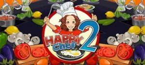 Trucchi Happy Chef 2 gratuiti