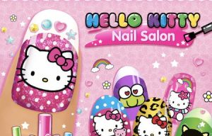 Trucchi Hello Kitty Nail Salon gratuiti