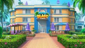 Trucchi Hotel Blast sempre gratuiti