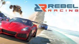 Trucchi Rebel Racing sempre gratuiti