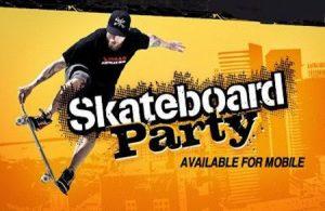Trucchi Skateboard Party gratuiti