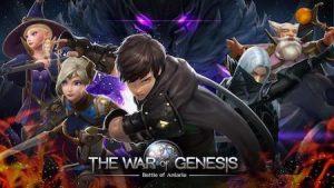 Trucchi The War of Genesis gratuiti