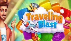Trucchi Traveling Blast gratuiti