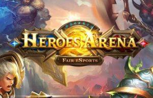 Trucchi Heroes Arena gratuiti