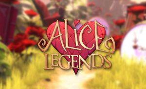 Trucchi Alice Legends sempre gratuiti