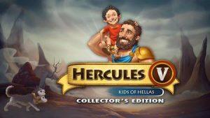 Trucchi Hercules V sempre gratuiti