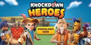 Trucchi Knockdown Heroes gratuiti