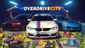 Trucchi Overdrive City gratuiti