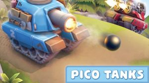 Trucchi Pico Tanks sempre gratuiti