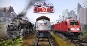 Trucchi Rail Nation sempre gratuiti