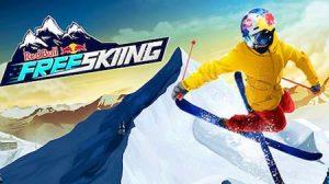 Trucchi Red Bull Free Skiing gratuiti