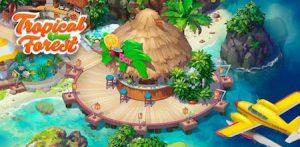 Trucchi Tropical Forest gratuiti