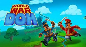 Trucchi World War Doh gratuiti