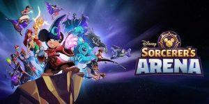 Trucchi Disney Sorcerer's Arena gratuiti