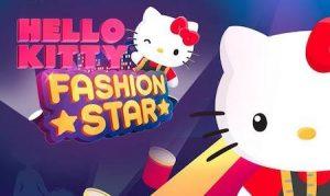 Trucchi Hello Kitty Fashion Star gratuiti