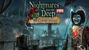 Trucchi Nightmares from the Deep gratuiti