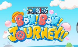 Trucchi ONE PIECE BON BON JOURNEY
