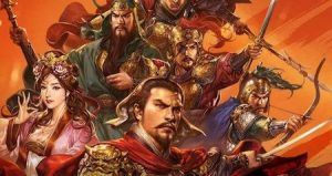 Trucchi ROTK The Legend of CaoCao