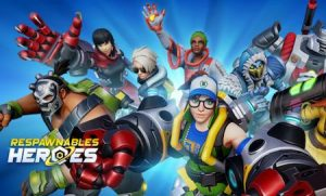 Trucchi Respawnables Heroes gratuiti