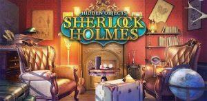 Trucchi Sherlock Holmes Trova Oggetti