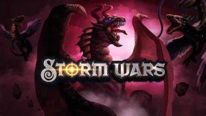 Trucchi Storm Wars CCG gratuiti