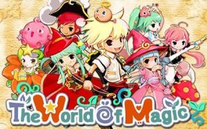 Trucchi The World of Magic gratuiti