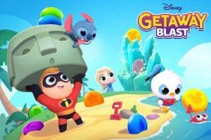 Trucchi Disney Getaway Blast gratuiti