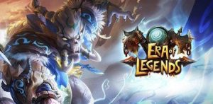 Trucchi Era of Legends gratuiti