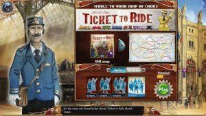Trucchi Ticket to Ride gratuiti