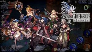 Trucchi WAR OF THE VISIONS FFBE gratuiti