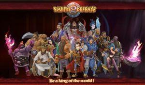 Trucchi Empire Defense 2 gratuiti