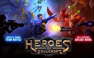 Trucchi Heroes of SoulCraft gratuiti
