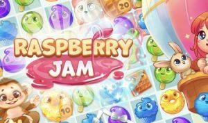 Trucchi Raspberry Jam sempre gratuiti