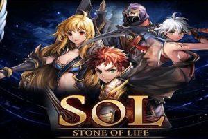 Trucchi SOL Stone Of Life gratuiti