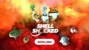 Trucchi Shell Shocked gratuiti
