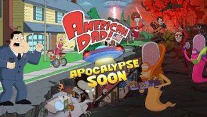 Trucchi American Dad Apocalypse Soon